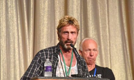 John McAfee 'Boggled' at 'Hubbub' Over Admission to Paying for Hookers and Drugs Using Cryptocurrency